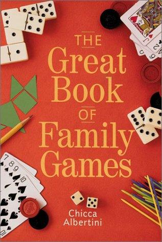 Download The Great Book of Family Games