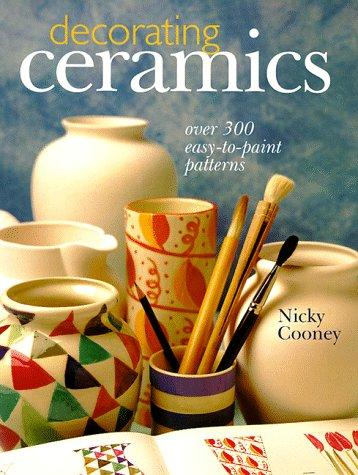 Download Decorating ceramics