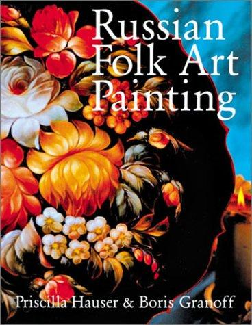 Folk Art Painting Patterns