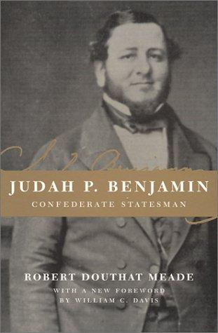 Download Judah P. Benjamin