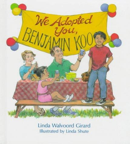 Download We adopted you, Benjamin Koo