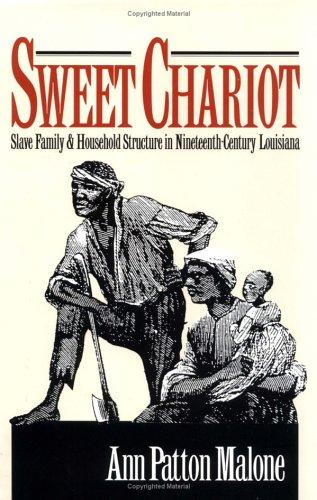 Download Sweet chariot