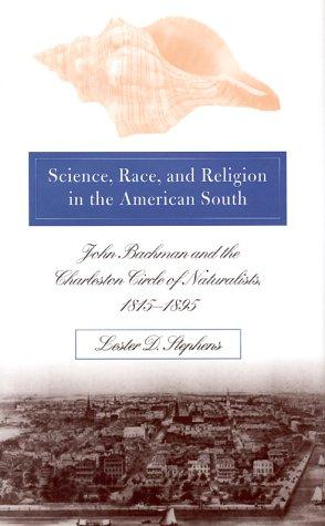 Download Science, race, and religion in the American South