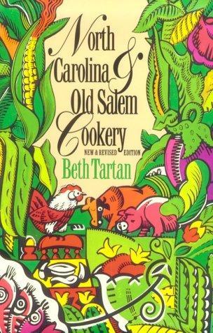 Download North Carolina & Old Salem cookery