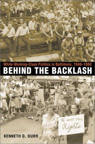 Download Behind the Backlash