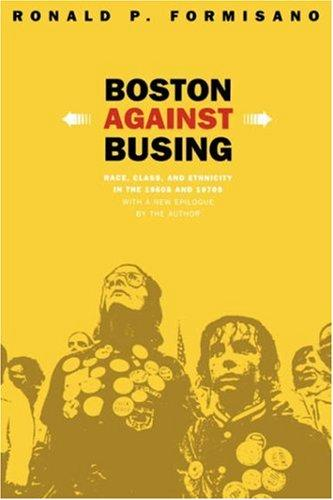 Boston Against Busing