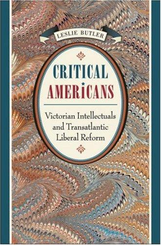 Download Critical Americans