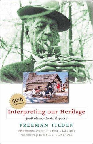 Download Interpreting Our Heritage