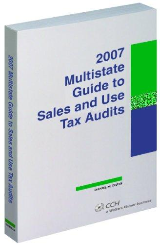 Download Multistate Guide to Sales and Use Tax Audits