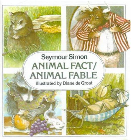 Download Animal Fact/Animal Fable