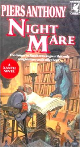Download Night Mare (Xanth Novels)