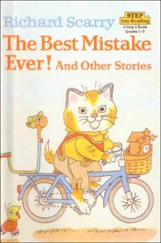 Download The Best Mistake Ever!: And Other Stories