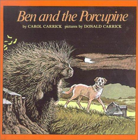 Download Ben and the Porcupine