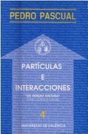 """Partículas e interacciones """"De rerum natura"""" Titus Lucretius Carus"""