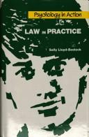 Download Law in practice