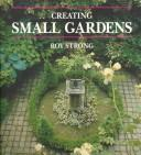 Download Creating small gardens