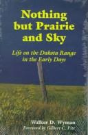 Download Nothing but prairie and sky