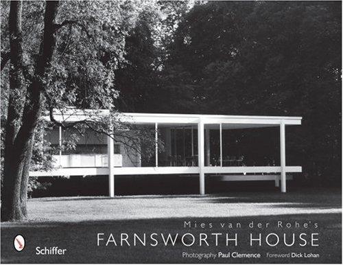Download Mies Van Der Rohe's Farnsworth House