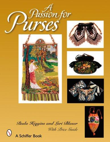 Image for A Passion for Purses, 1600-2005