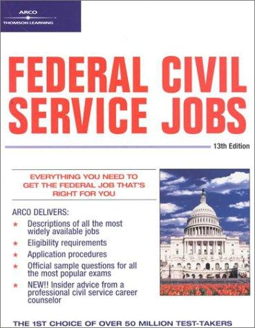 Download Federal civil service jobs