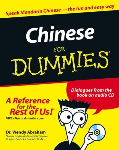 Download Chinese For Dummies ®  (For Dummies (Language & Literature))