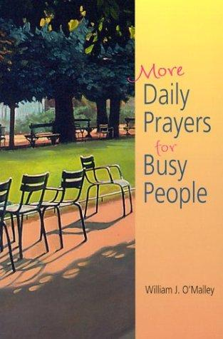 Download More Daily Prayers for Busy People
