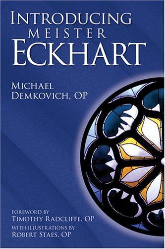Download Introducing Meister Eckhart