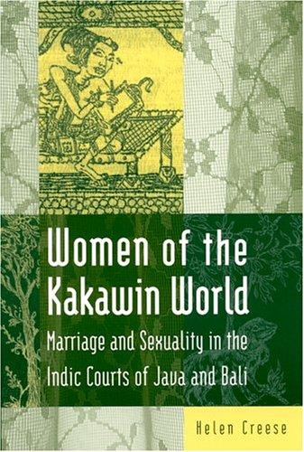 Download Women Of The Kakawin World