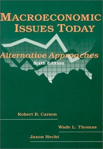Download Macroeconomic issues today