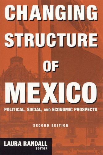 Download Changing Structure Of Mexico