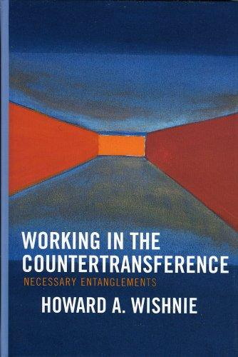 Download Working in the countertransference