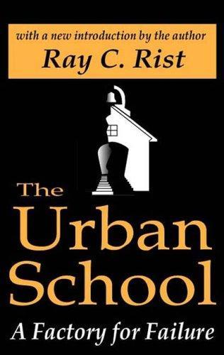 The urban school