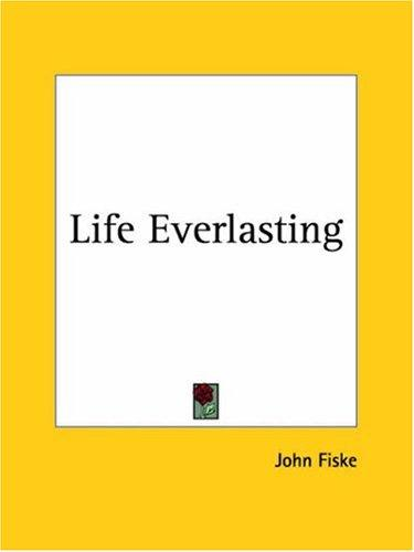 Download Life Everlasting