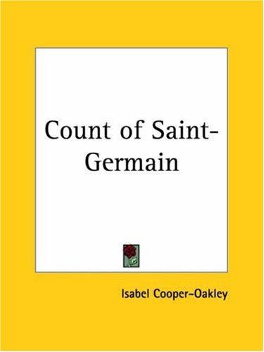 Download Count of Saint-Germain