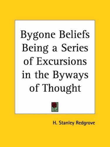 Download Bygone Beliefs