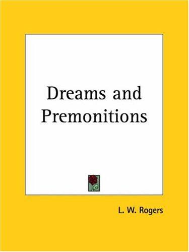 Download Dreams and Premonitions