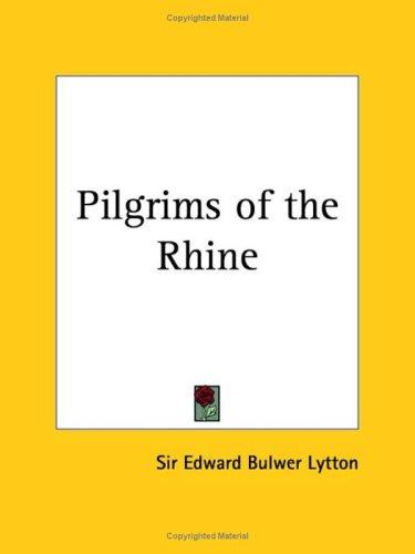 Download Pilgrims of the Rhine