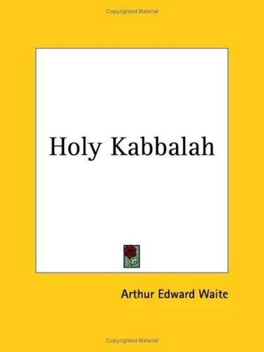Download Holy Kabbalah
