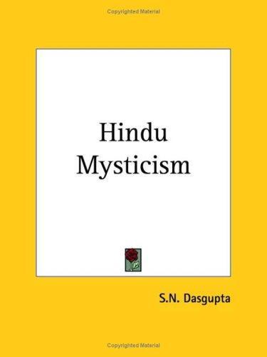Download Hindu Mysticism