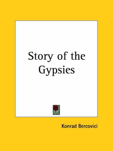 Download Story of the Gypsies