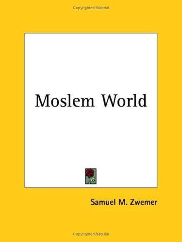 Download Moslem World