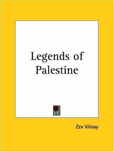 Download Legends of Palestine