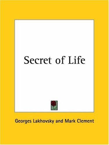 Download Secret of Life