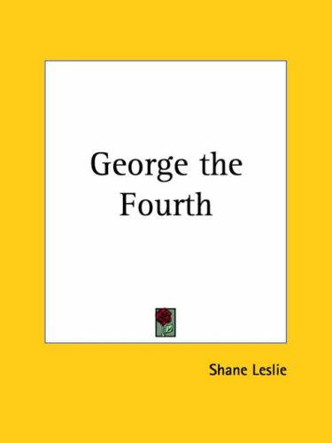 Download George the Fourth