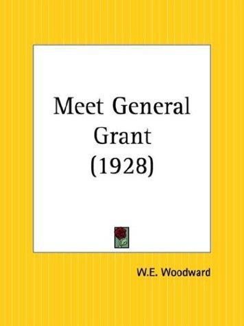Download Meet General Grant