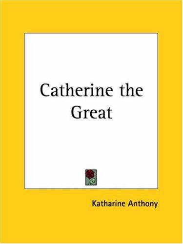 Download Catherine the Great