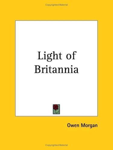 Download Light of Britannia