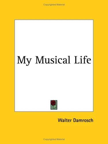 My Musical Life