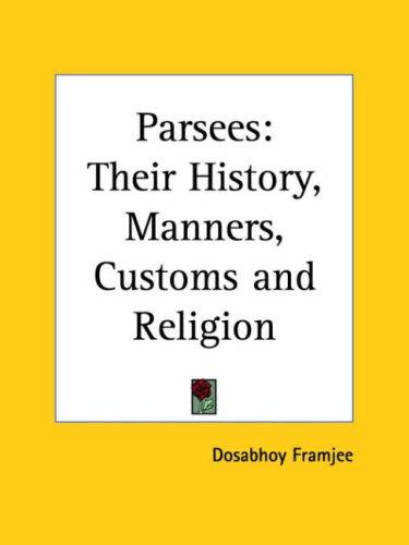 Download Parsees