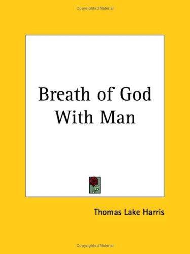 Breath of God with Man